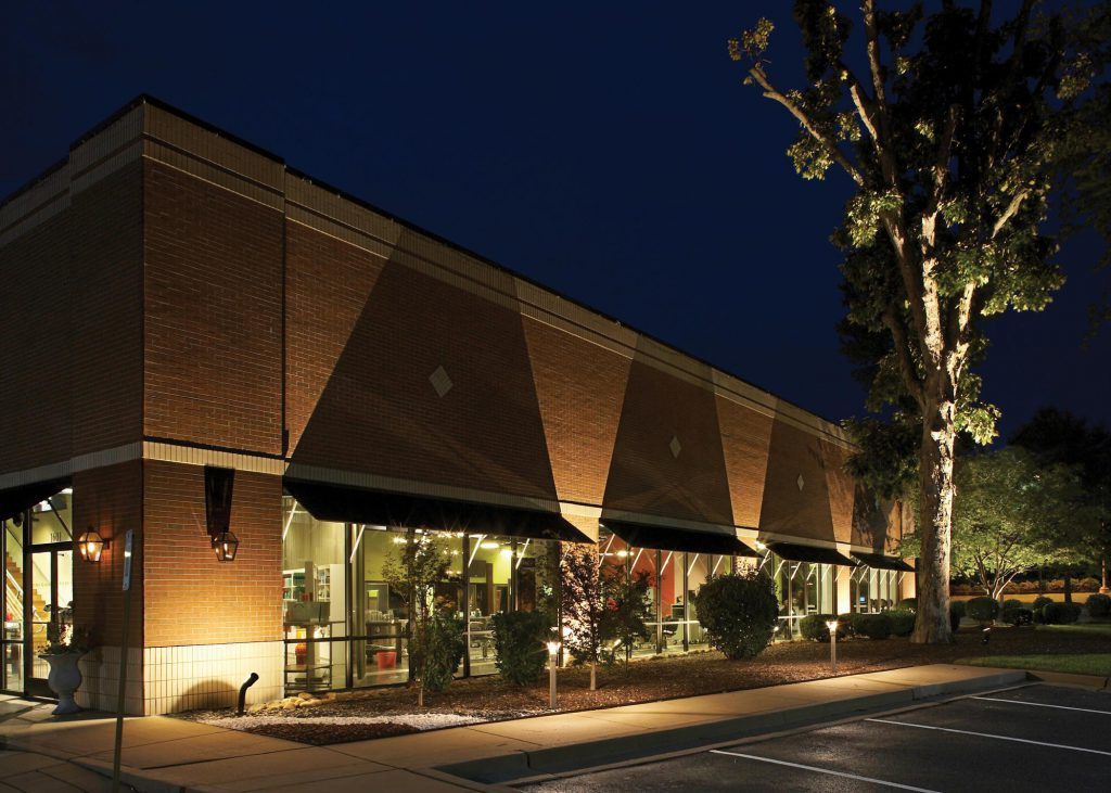 Outdoor Commercial Lighting Indoor outdoor commercial lighting acropolis acropolis specializes in helping you choose the best lighting option for your commercial lighting needs in san luis obispo county and santa barbara county workwithnaturefo