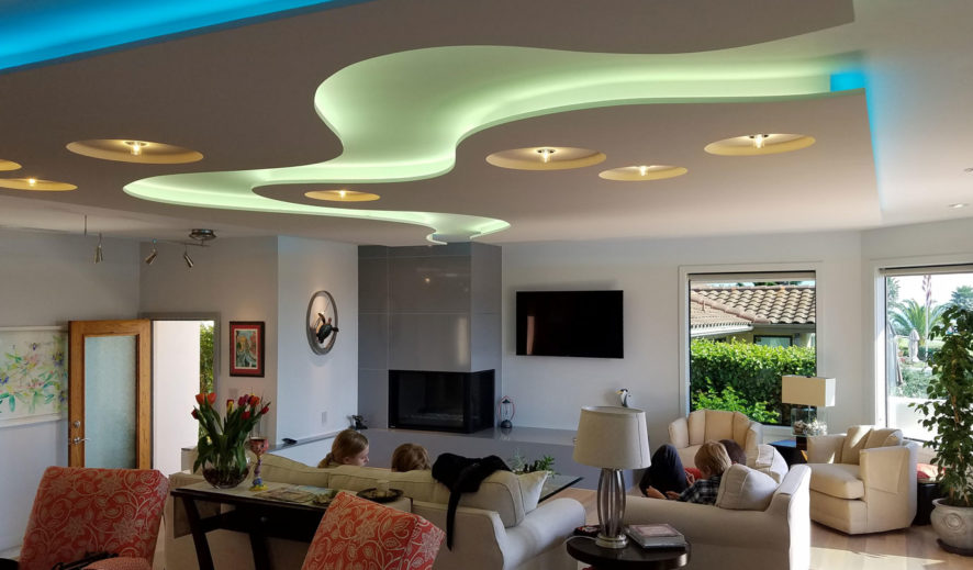 Decorative & Functional Lighting